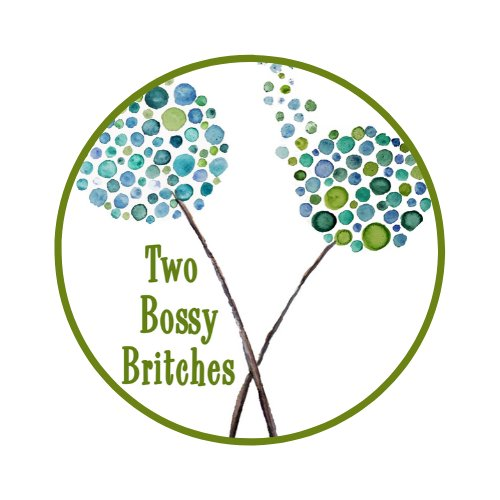 Two Bossy Britches
