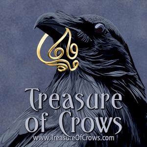 Treasure of Crows